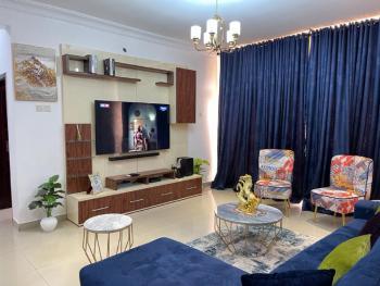 3 Bedroom Flat, Milverton Estate S & S Green Pasture, Osapa, Lekki, Lagos, Flat / Apartment Short Let
