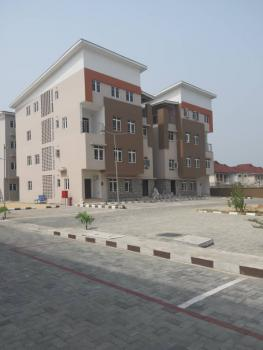 Newly Built & Serviced 4 Bedroom Terrace, Jakande, Lekki, Lagos, Terraced Duplex for Rent