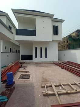 Five Bedroom Detached House, Ikate Elegushi, Lekki, Lagos, Detached Duplex for Sale