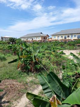 4018sqm (6 Plots) of Land with Governors Consent, Labora, By Abijo Gra, Abijo, Lekki, Lagos, Mixed-use Land for Sale