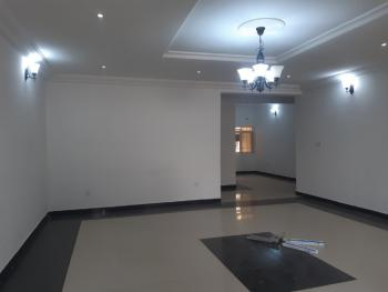 Luxury  3 Bedroom Flat, By Naval Quarters, Kado, Abuja, Flat for Rent