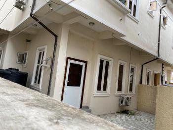 4 Bedroom Semi Detached House, Chevron Drive, Lekki, Lagos, Semi-detached Duplex for Sale