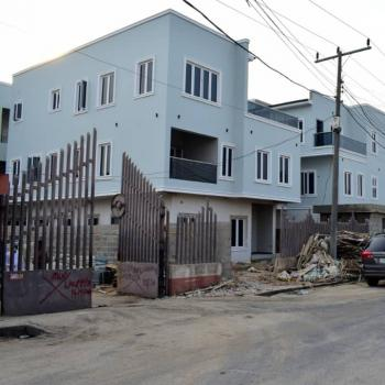 Brand New 4 Bedrooms Semi Detached House, Gra, Ogudu, Lagos, Semi-detached Duplex for Sale