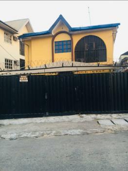 6 Bedroom Detached Duplex with Bq, Opebi, Ikeja, Lagos, Semi-detached Duplex for Sale