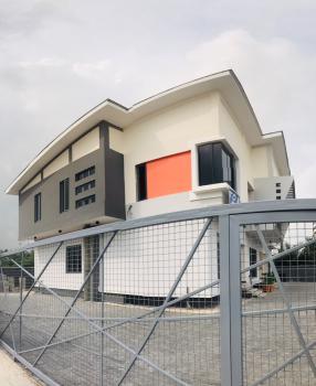 Luxury 3 Bedrooms Duplex, Beachwood Estate, Bogije, Ibeju Lekki, Lagos, Detached Duplex for Rent
