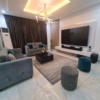 Luxury Furnished 4 Bedroom Semi Detached Duplex, Oniru, Victoria Island (vi), Lagos, Semi-detached Duplex Short Let