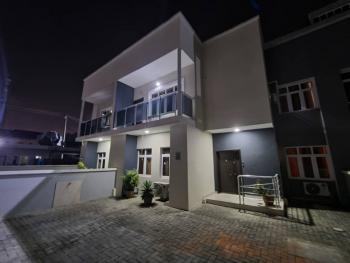 Luxury 4 Bedroom Semi Detached with a Soccer Game and Swimming Pool, Oniru, Victoria Island (vi), Lagos, Semi-detached Duplex Short Let
