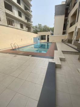 Spacious 2 Bedroom Flat with a Bq, Banana Island, Ikoyi, Lagos, Flat for Rent