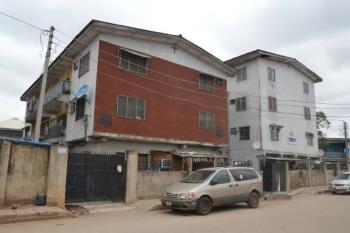 Solid 3 Blocks of 18 Flats on 2 Plots Measuring 1,400sqm, Kosofe, Ketu, Lagos, Block of Flats for Sale
