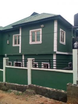 House at Arepo, Berger, Arepo, Ogun, Block of Flats for Sale