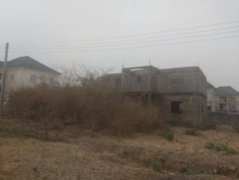 4 Bedroom Duplex Carcass, Cajaah Estate, Orozo, Abuja, Detached Duplex for Sale