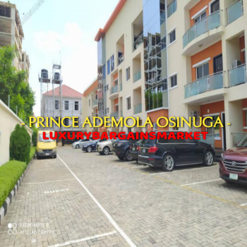 Practical and Cheap 2 Bedroom Apartment, Banana Island, Ikoyi, Lagos, Flat / Apartment for Rent