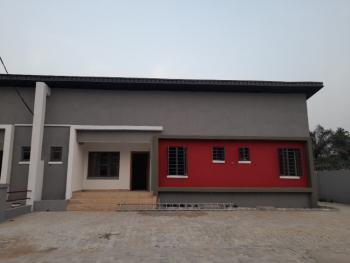 3 Bedroom Semi Detached Duplex, Awoyaya, Ibeju Lekki, Lagos, Detached Duplex for Sale