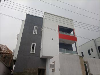 2 Bedroom Flat, Agungi, Lekki, Lagos, Flat for Sale