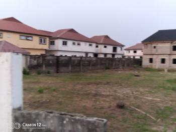 Hot Closeable Land in a Very Serene Environment, Lekki Phase 2, Lekki, Lagos, Residential Land Joint Venture