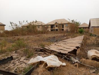 Good Plot of Land in a Nice Neighborhood, Lane 5, Abese Area, Elebu Off Akala Express, Oluyole, Oyo, Residential Land for Sale