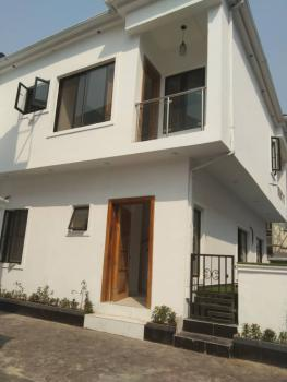 Newly Built 5 Bedrooms Fully Detached Duplex with Swimming Pool & Bq, Idado Estate, Idado, Lekki, Lagos, Detached Duplex for Sale