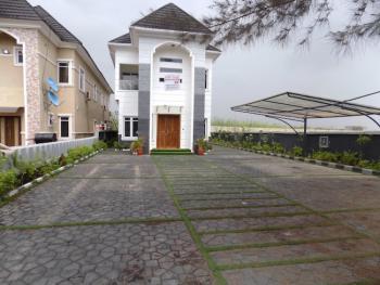 5 Bedroom Fully Detached Duplex with Bq. Large Compound, 2nd Toll Gate, Lekki, Lagos, Detached Duplex for Sale