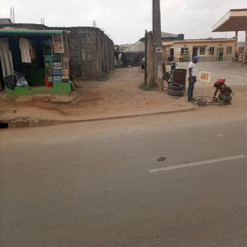 Full Plot of Land, Meiran Road, Meiran, Agege, Lagos, Commercial Land for Sale