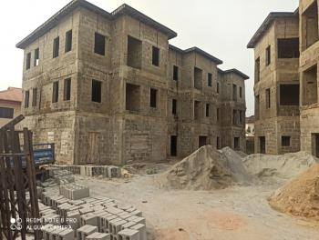4 Bedroom Duplexes with Bq Within an Estate, Gavel/river Bank Estate, Opic, Isheri North, Ogun, Detached Duplex for Sale