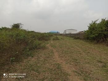 Cheap & Strategically Located 3 Acres of Land Within an Estate, Riverview Estate, Isheri, Opic, Isheri North, Ogun, Mixed-use Land for Sale