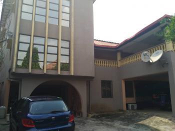 12 Bedrooms Detached House with 4 Rooms Bq, Off Allen Avenue, Ikeja, Lagos, Detached Duplex for Sale