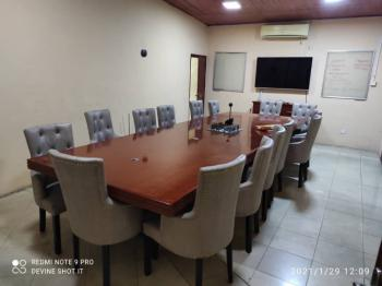 38sqm Self Serviced Office Spaces, Adetokunbo Ademola Street, Victoria Island (vi), Lagos, Office Space for Rent