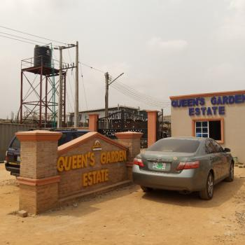 Peacefully Located in a Popular Location, Isheri North, Lagos, Residential Land for Sale