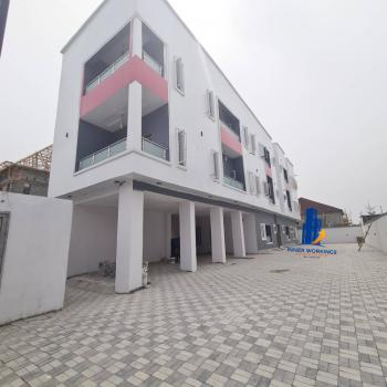 Luxury 2 Bedroom Flat in a Gated Estate, Bridgegate Estate, Agungi, Lekki, Lagos, Flat / Apartment for Sale