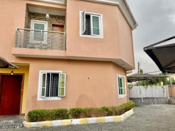 4 Bedroom Duplex with Swimming Pool for Party Or Private Rest, Lekki Phase 1, Lekki, Lagos, Detached Duplex Short Let