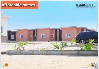 3 Bedrooms Bungalow with 7 Years Payment Plan. C of O, Ikola, Alagbado, Ifako-ijaiye, Lagos, Terraced Bungalow for Sale