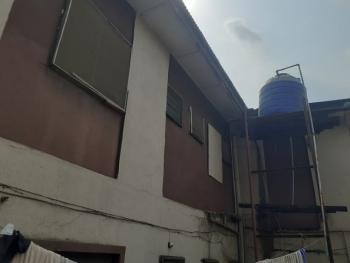 Blocks of Flats on 700sqm Land, Cement, Oniwaya Road, Ikeja, Lagos, Block of Flats for Sale