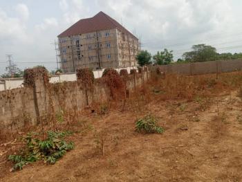 540sqm Fenced Land (1 Plot), at Premier Layout, Close to Enugu/ph Express Way By Mercedes Clinic., Enugu, Enugu, Mixed-use Land for Sale