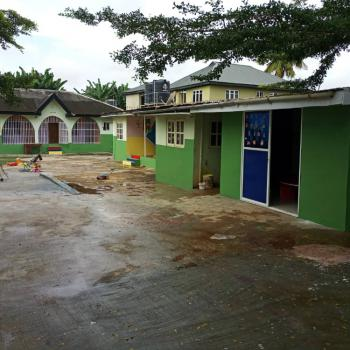 Twin Bungalow of 2 Bedrooms Each, Old Bodija, Ibadan, Oyo, Office Space for Sale