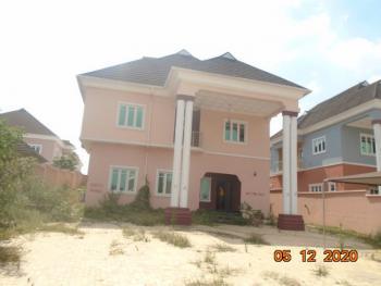 Luxury Detached 4 Bedroom Duplex with Room and Parlour Bq, Kolapo Ishola Gra, Akobo, Ibadan, Oyo, Detached Duplex for Sale