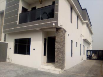 4 Bedrooms Semi Detached Duplex with 2 Rooms Bq, Vgc, Lekki, Lagos, Semi-detached Duplex for Sale
