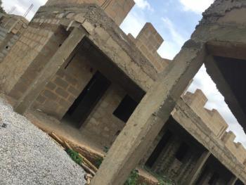 All En-suit Room (self Contain), Behind Ibadan Polytechnic, Apete, Ibadan, Oyo, Block of Flats for Sale