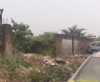 Commercial Land Measuring About 1000sm, Alausa, Ikeja, Lagos, Commercial Land for Sale