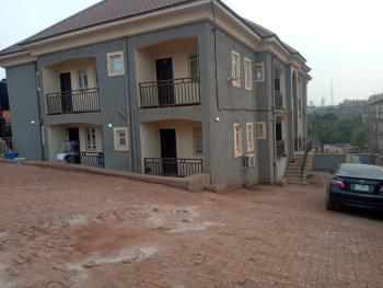 5 Units of En-suite 3 Bedroom Apartments, Ogbodor, Independence Layout, Enugu, Enugu, Block of Flats for Sale