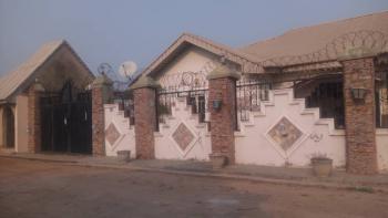 4 Bedroom Bungalow, Kasumu Estate at Tipper Garage Off Akala Express, Ibadan, Oyo, Semi-detached Bungalow for Sale