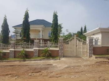 4 Bedroom Duplex with Bq, Jikwoyi, Orozo, Abuja, Detached Duplex for Sale