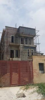 5 Bedroom Fully Detached House on 3 Floors with Bq, Old Ikoyi, Ikoyi, Lagos, Detached Duplex for Sale