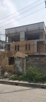 Almost Completed 5 Bedroom Semi Detached House on 3 Floors with Bq, Old Ikoyi, Ikoyi, Lagos, Semi-detached Duplex for Sale