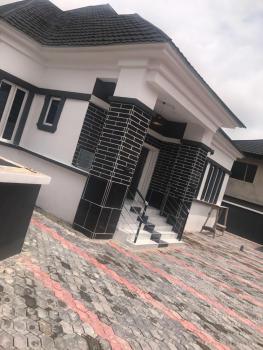 Luxury 3 Bedroom Apartment in a Beautiful Estate, Thomas Estate, Ajah, Lagos, Semi-detached Bungalow for Sale