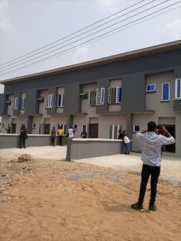 3 Bedroom Terrace Duplex, Isheri North, Lagos, Terraced Duplex for Sale