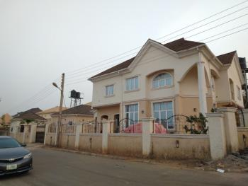4 Bedroom Fully Detached Duplex with 2 Room and 1 Parlour Bq, Peace Court Estate, Lokogoma District, Abuja, Detached Duplex for Sale