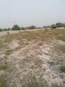 10 Acres of Bareland, on Gbagada Express Way, Gbagada, Lagos, Mixed-use Land for Sale