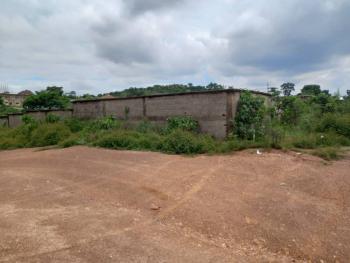 Strategic Corner 3 Plots of Land, Independence Layout Phase 2, Off New Kenyetta Market, Enugu, Enugu, Mixed-use Land for Sale