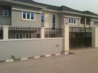 Newly Built 4nos Terrace Duplex With Necessary Facilities Located Within Alalubosa G.r.a, Ibadan, Iyaganku, Ibadan, Oyo, 3 bedroom, 4 toilets, 3 baths Terraced Duplex for Rent