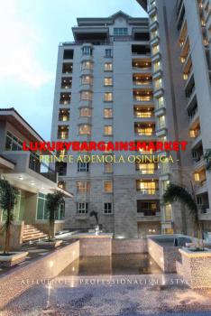 Prince Ademola Osinuga Specials! 4 Bedroom Apartment for V.v.i.ps, Old Ikoyi, Ikoyi, Lagos, Flat for Rent